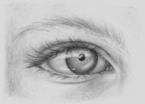 How To Draw Eyes Online Art Lessons