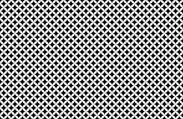 repeating patterns indicating texture