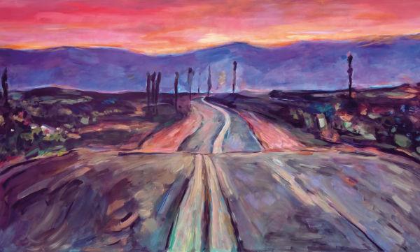 Bob Dylan - Endless Highway