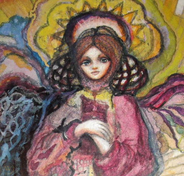 Stevie Nicks (Cropped)